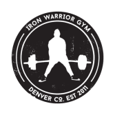 Iron Warrior Gym