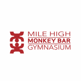 Mile High Monkey Bar Gym