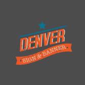 Denver Sign & Banner Printing