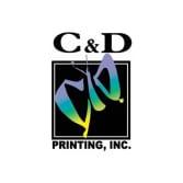 C&D Printing, Inc.