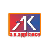 AK Appliance Repair Service