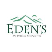 Eden's Moving Services LLC