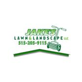 Jake's Lawn & Landscape