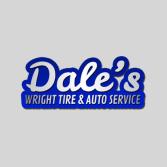 Dale's Wright Tire & Auto Service