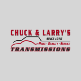 Chuck and Larry's Transmissions