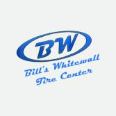 Bill's Whitewall Tire Center