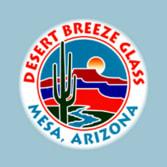Desert Breeze Glass