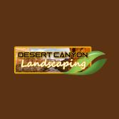 Desert Canyon Landscaping