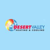 Desert Valley Heating & Cooling