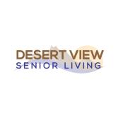 Desert View Senior Living