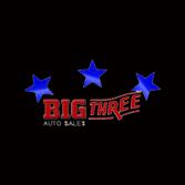 Big Three Auto Sales Inc.