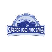 Superior Used Auto Sales