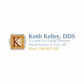 Keith Kelley D.D.S.