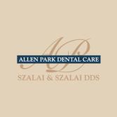 Allen Park Dental Care