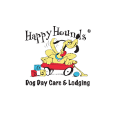Happy Hounds Dog Day Care & Lodging