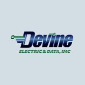 Devine Electric & Data