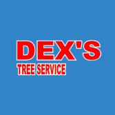 Dex's Tree Service