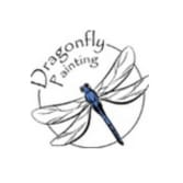 Dragonfly Painting
