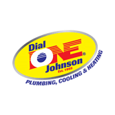 Dial One Johnson Plumbing, Cooling & Heating