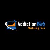 Addiction Web Marketing Pros