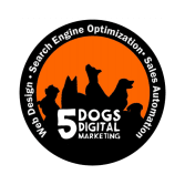 5 Dog Digital Marketing