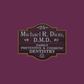 Michael R. Dion, D.M.D.