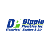 Dipple Plumbing, Electrical, Heating & Air