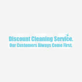 Discount Cleaning Service