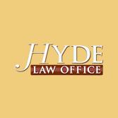 Hyde Law Office