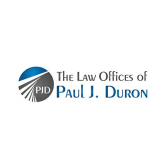 The Law Offices Of Paul J. Duron