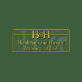Law Offices of Henderson & Howard