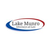 Lake Munro