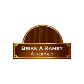 Brian A Ramey