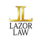 Lazor Law