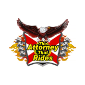 The Attorney That Rides