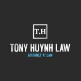 Tony Huynh Law
