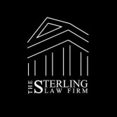 The Sterling Law Firm
