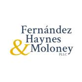 Fernandez Haynes & Moloney PLLC