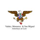 Valdez, Monarrez & San Miguel - McAllen