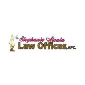 Stephanie Alcala Law Offices, APC.