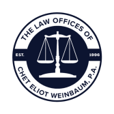 The Law Offices of Chet Eliot Weinbaum - Saint Lucie