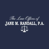 Law Offices of Jane M. Randall, P.A.