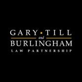 Gary Till Burlingham and Lynch