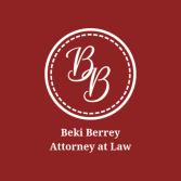 Beki Berrey Attorney At Law