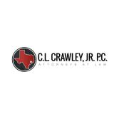 C. L. Crawley Jr., P.C.