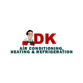 DK Air Conditioning, Heating & Refrigeration