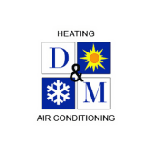 D&M Heating & Air Conditioning