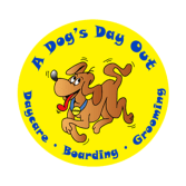 A Dog's Day Out Van Dorn