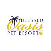 Blessed Oasis Pet Resort
