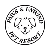 Paws & Unwind Pet Resort